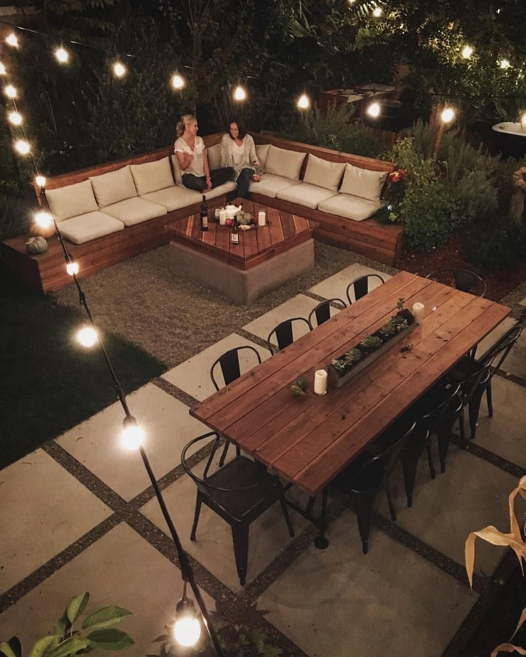 kyle hagerty on instagram u201cmy dream backyard is our backyard it