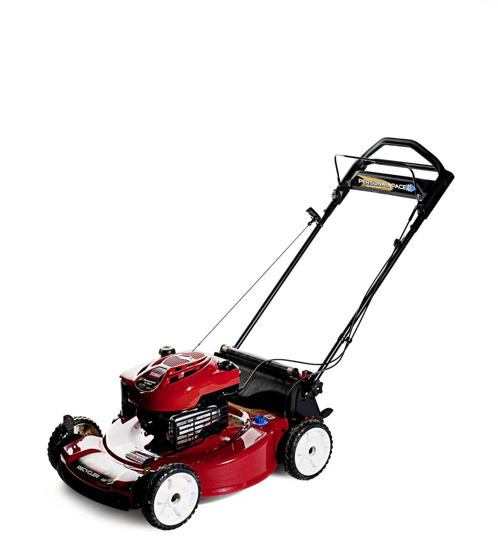 The Best Electric And Gas Mowers For Any Type Of Yard With Images Best Lawn Mower Lawn Mower Mower