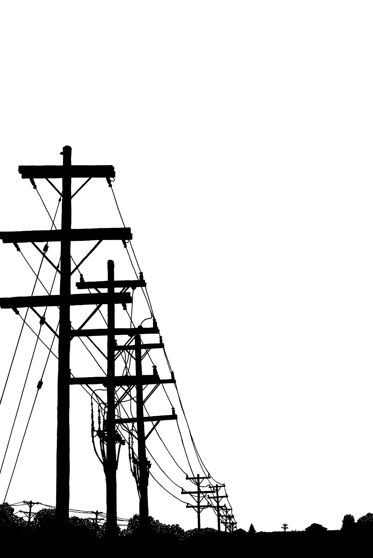 Powerlines Beta Five By Billyjebens