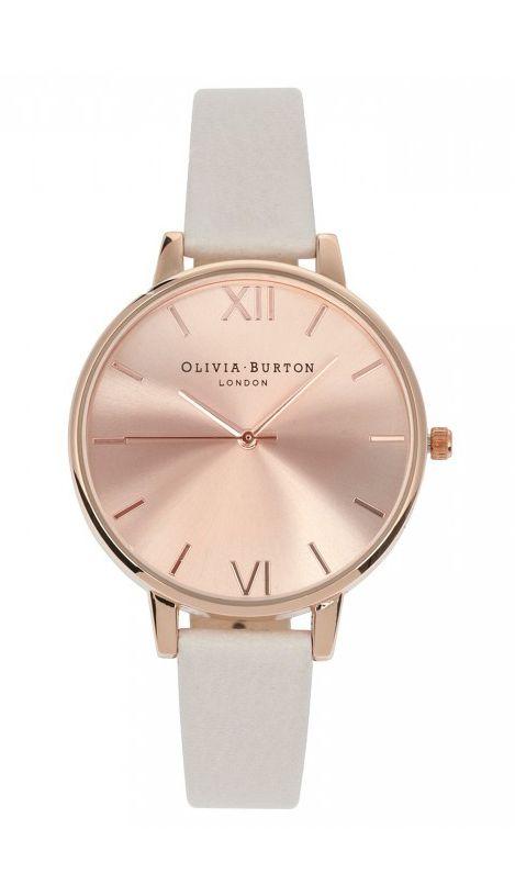 85e404f00af9 Olivia Burton Rose Gold Watch