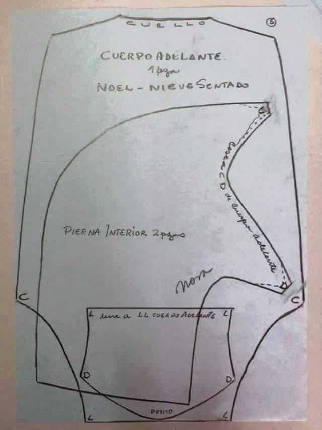 Muñeco Papá Noel en tela | Sewing ideas, Crochet and Crafts