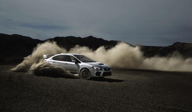 Subaru Wrx Sti For Sale >> 2018 Subaru Wrx Sti For Sale 2018 Subaru Wrx Sti Ra