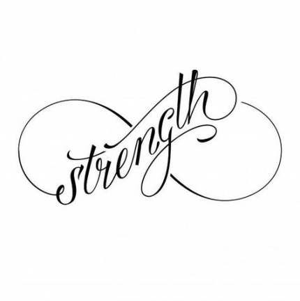 Super quotes tattoo for women strength god 40 ideas # ...