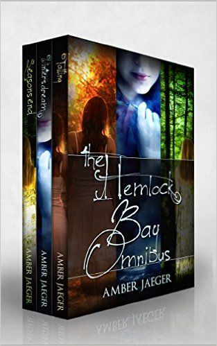 Amazon.com: The Hemlock Bay Omnibus (The Hemlock Bay Series) eBook: Amber Jaeger: Kindle Store
