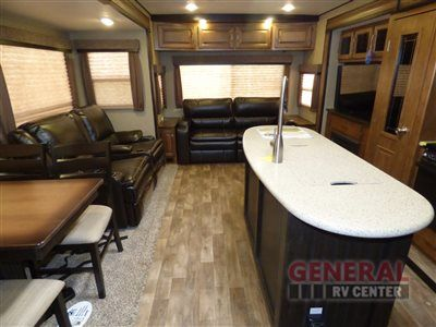 New 2017 Grand Design Reflection 315RLTS Travel Trailer at