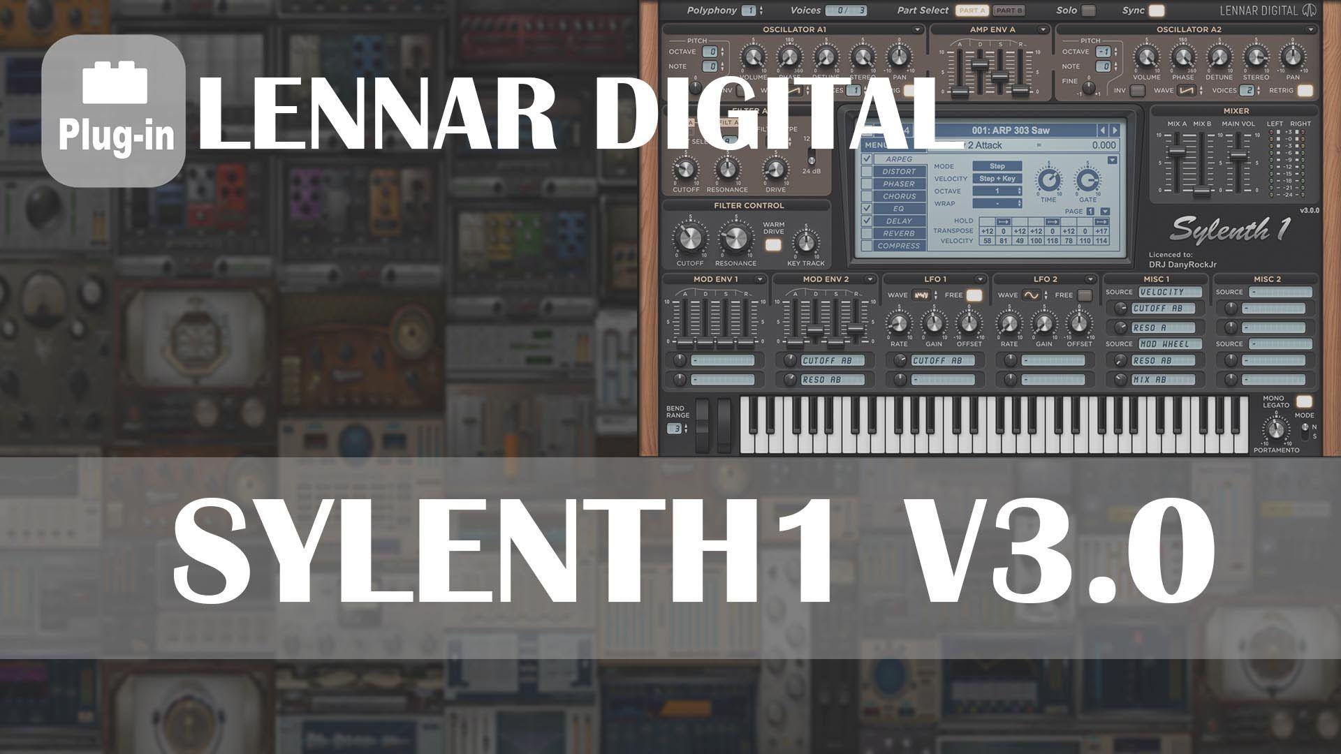 download sylenth1 fl studio 12 64 bit