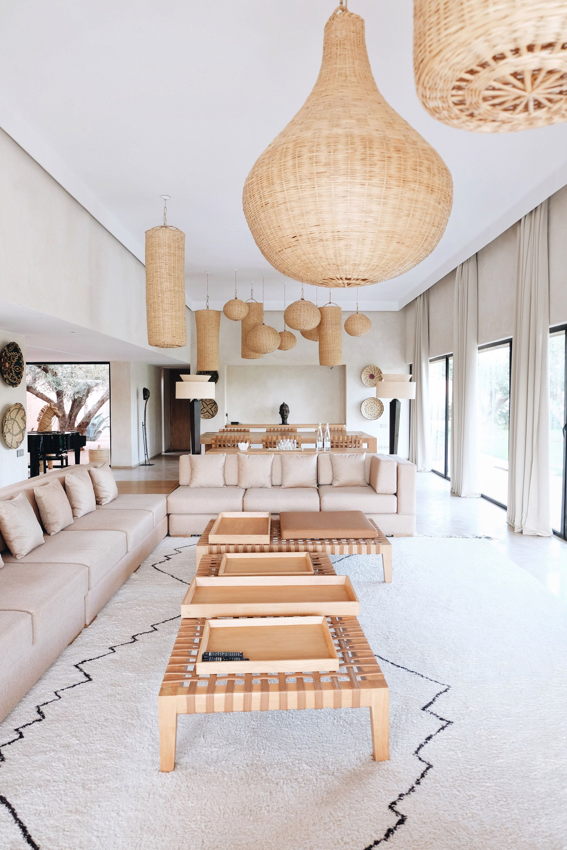 Cactus de Cartier Modern living rooms Modern living and Living