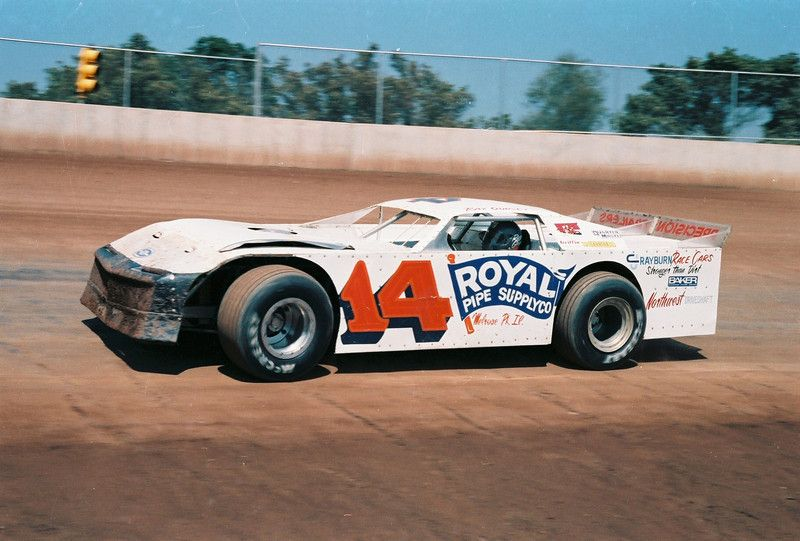 Image detail for -Dirt Late Model