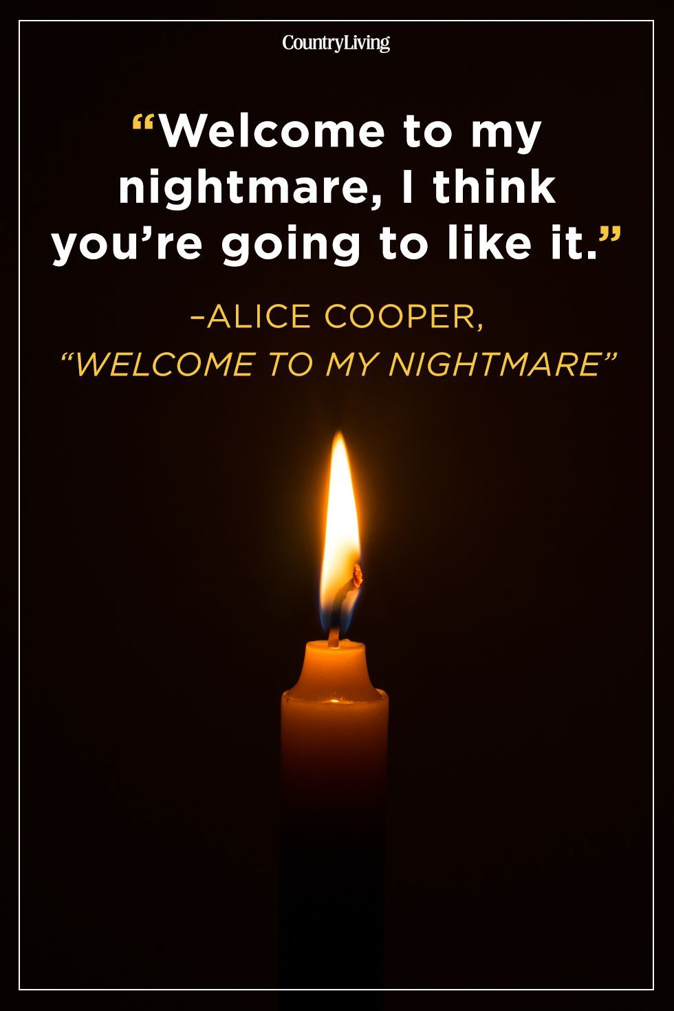 These Scary Quotes Will Freak You Out In The Very Best Way Scary Quotes Creepy Quotes Horror Quotes