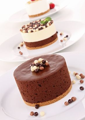 Dessert Idée Épinglé sur Chocolat
