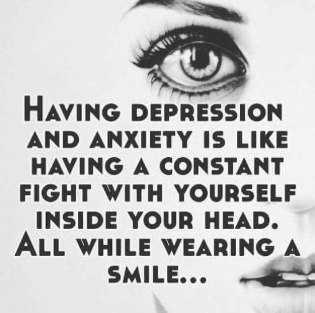 Depression Quotes To Help: This Quote Can Help Explains How The Pain From Mental