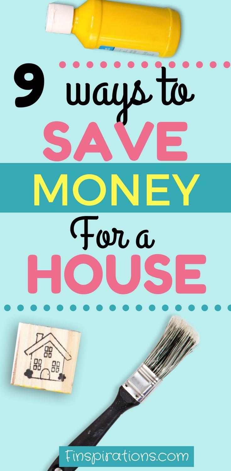 how much to save for a house calculator