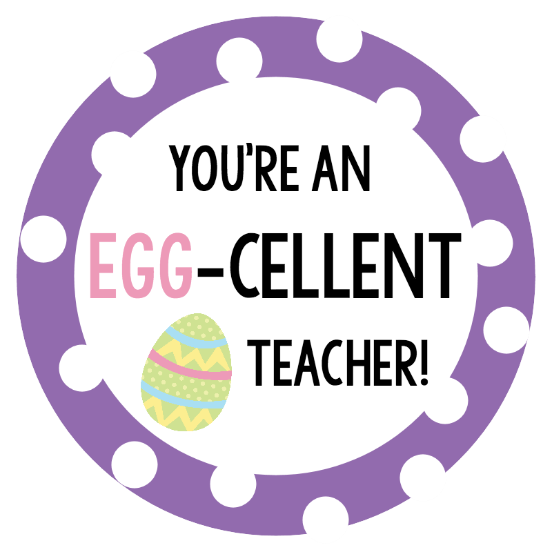 Cute easter gift ideas egg cellent gift basket easter create egg cellent easter gift idea crazy little projects negle Choice Image