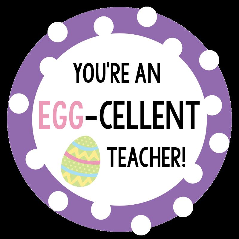 Eggcellentteacher