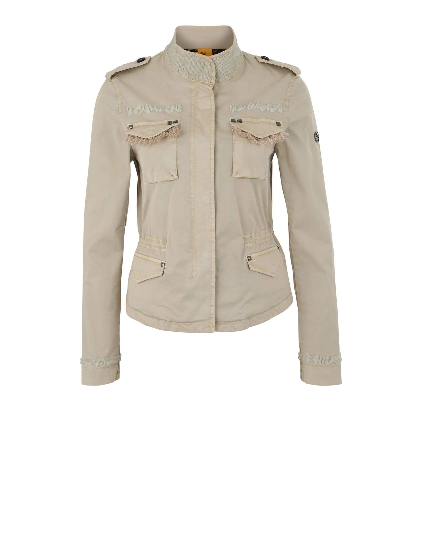 Blonde No 8 Grasse Indian Jacket Warm Sand Indian Jackets Jackets For Women Jackets