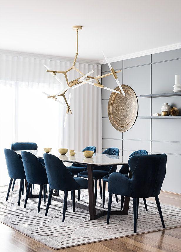 Nickolas Gurtler Interior Design