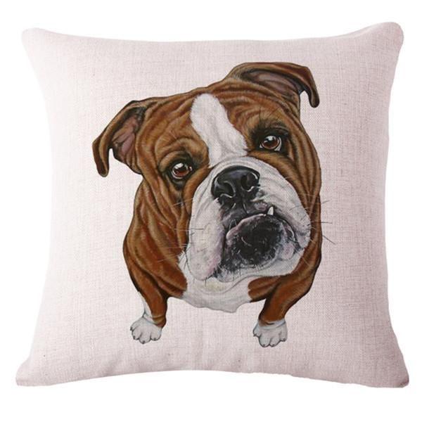3d Dog Cushion Dogs Pinterest 3d Dog And Dog Cushions