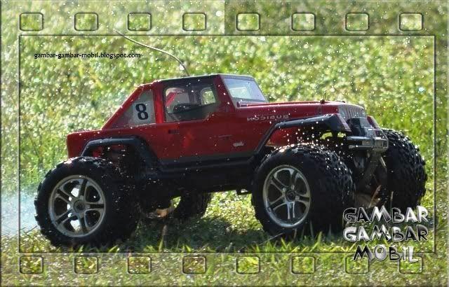 Gambar Mobil Rc Gambar Gambar Mobil Mobil Rc Truk Monster Mobil