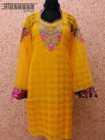 Indian ethnic wear