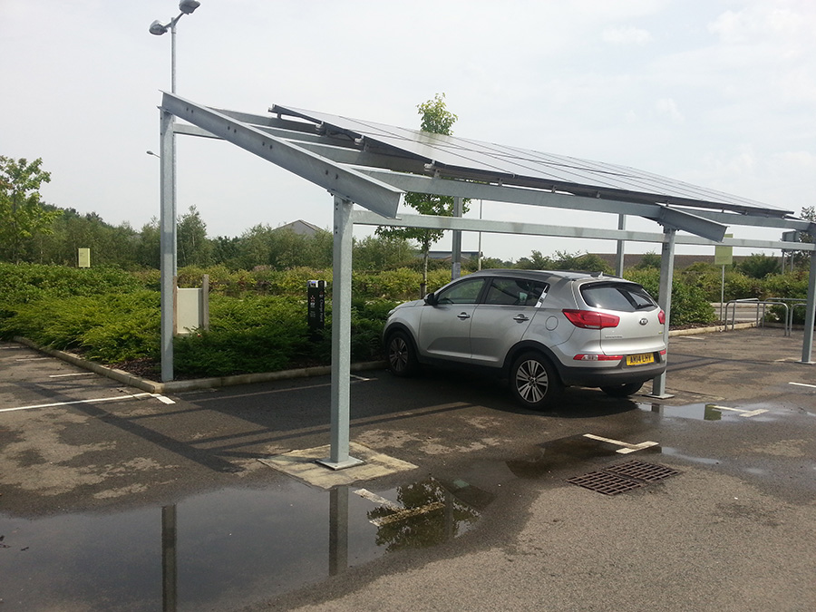 Solar Carport, Solar Car Port, Solar Carports, Tensile