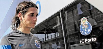 FC Porto Noticias: Sebastián Prediger (lembra-se?) tem novo clube