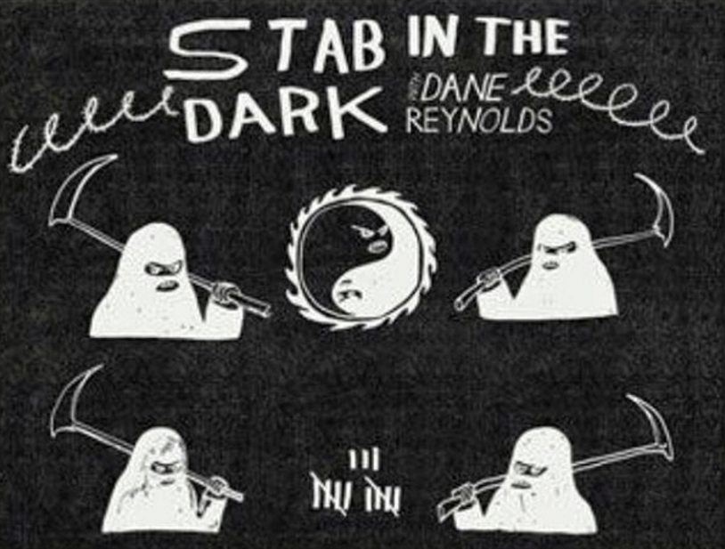 Stabe in the DARK Dane Reynolds 13