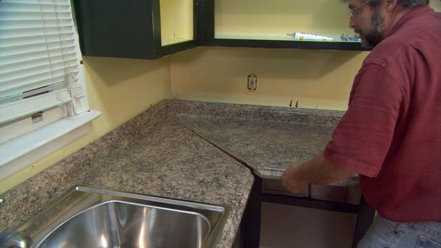 How To Install Plastic Laminate Kitchen Countertops Today S
