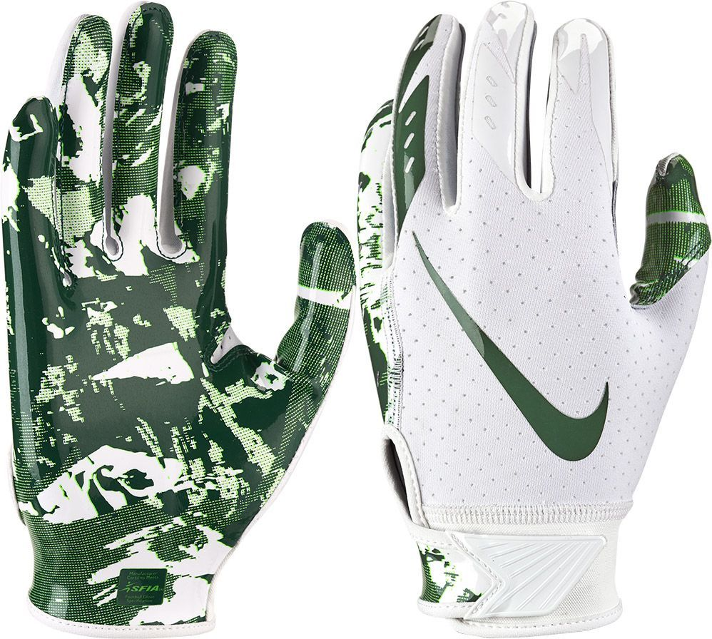 a0b38a00ccb Nike Youth Vapor Jet 5.0 Receiver Gloves 2018