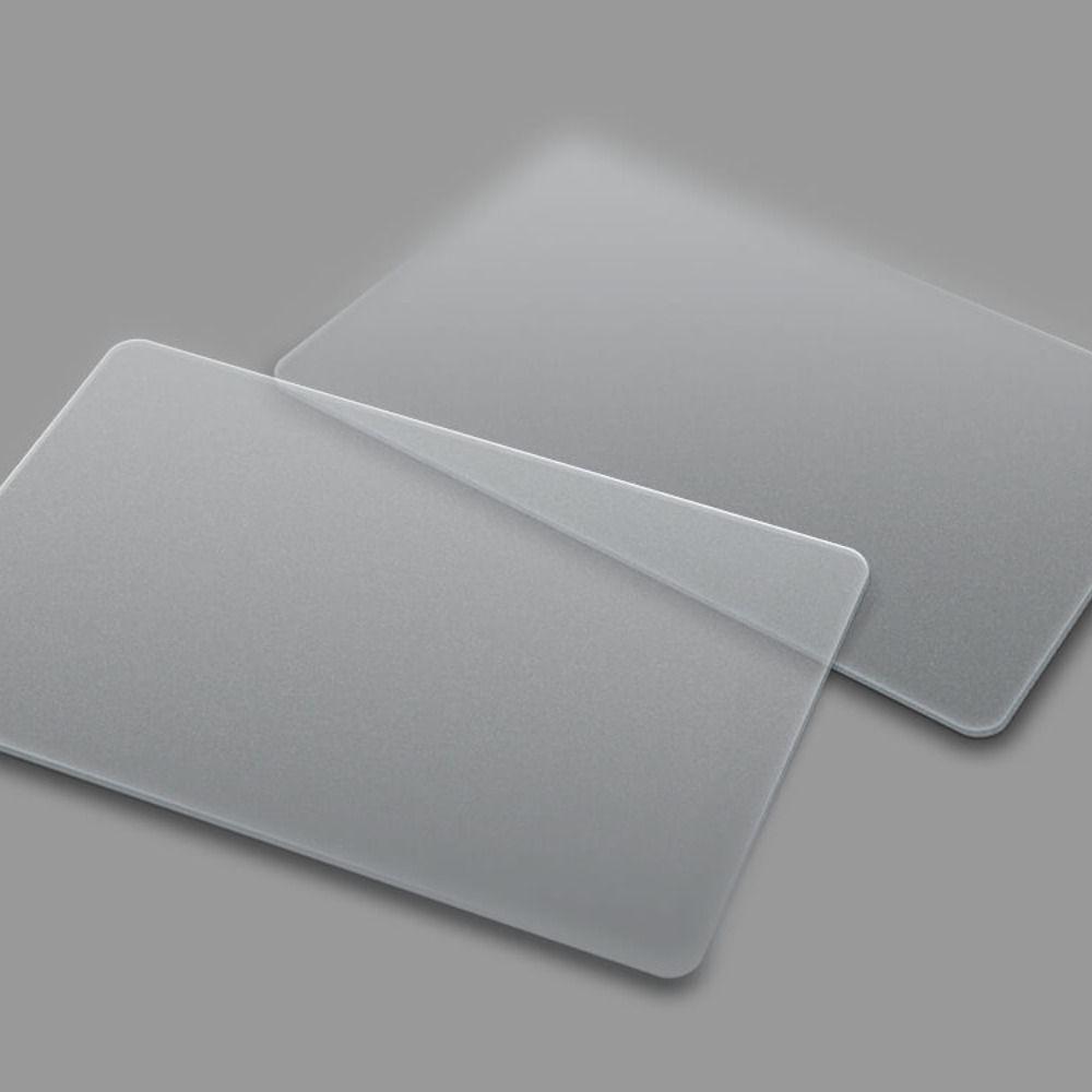 Translucent Business Card Mockup Business Card Mock Up Business Cards Mockup Psd Business Cards