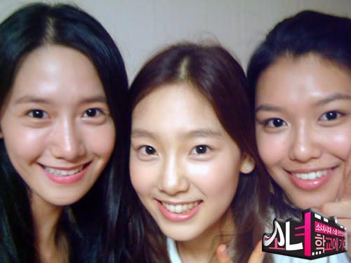 Nomakeup Snsd Yoona Girls Generation