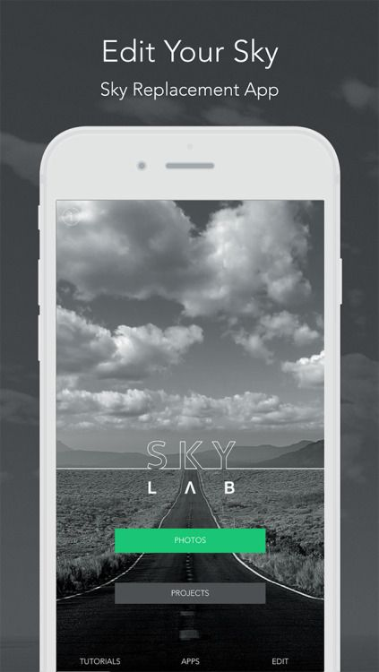 Skylab Photo Editor Photo Video Entertainment Iphone App