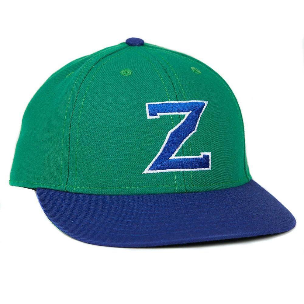 Denver Zephyrs 1988 Vintage Ballcap Ball Cap Zephyr Vintage