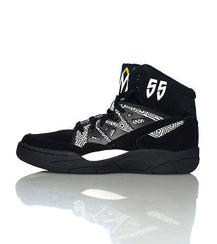 adidas MUTOMBO SNEAKER-2oVDBCiL  1a90824ee