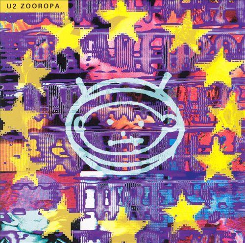 Zooropa U2 Songs Reviews Credits Awards Allmusic Met