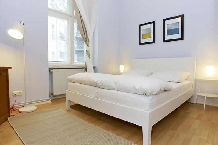 Schlafzimmermöbel Berlin strahlend weißes schlafzimmer in berlin berlin schlafzimmer weiß