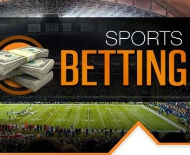 Sports Betting Information Sites
