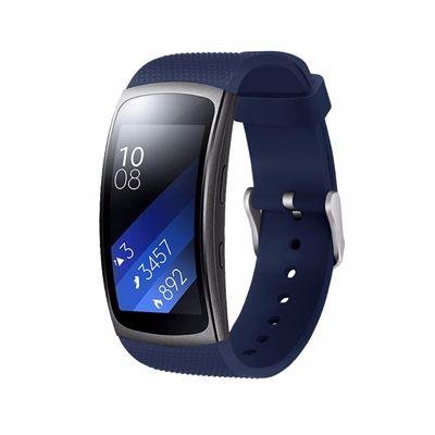 Silicone Samsung Gear Fit 2 pro wristband straps Samsung
