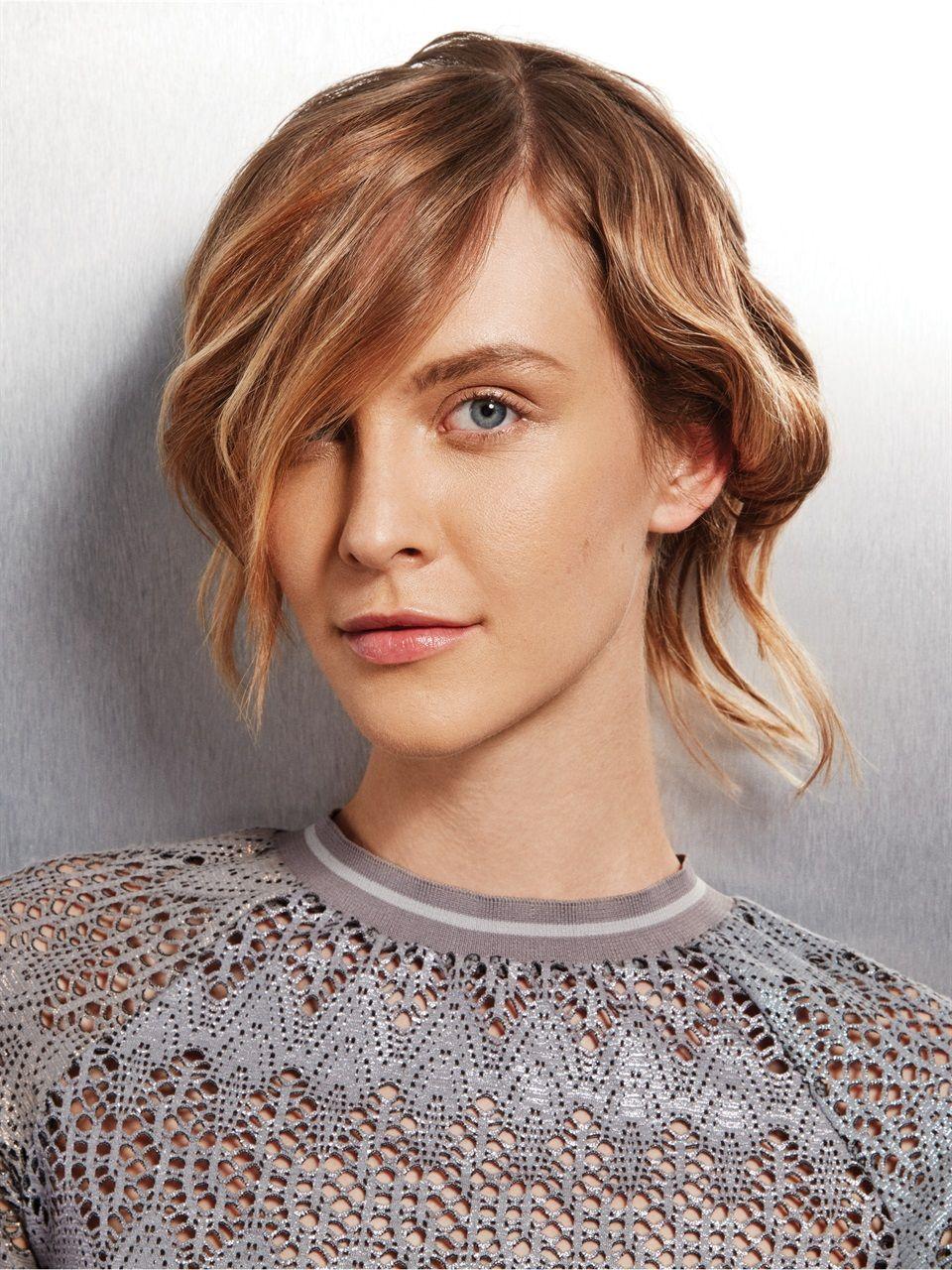 Tagli capelli 2018: il corto asimmetrico di Nina Dobrev è ...