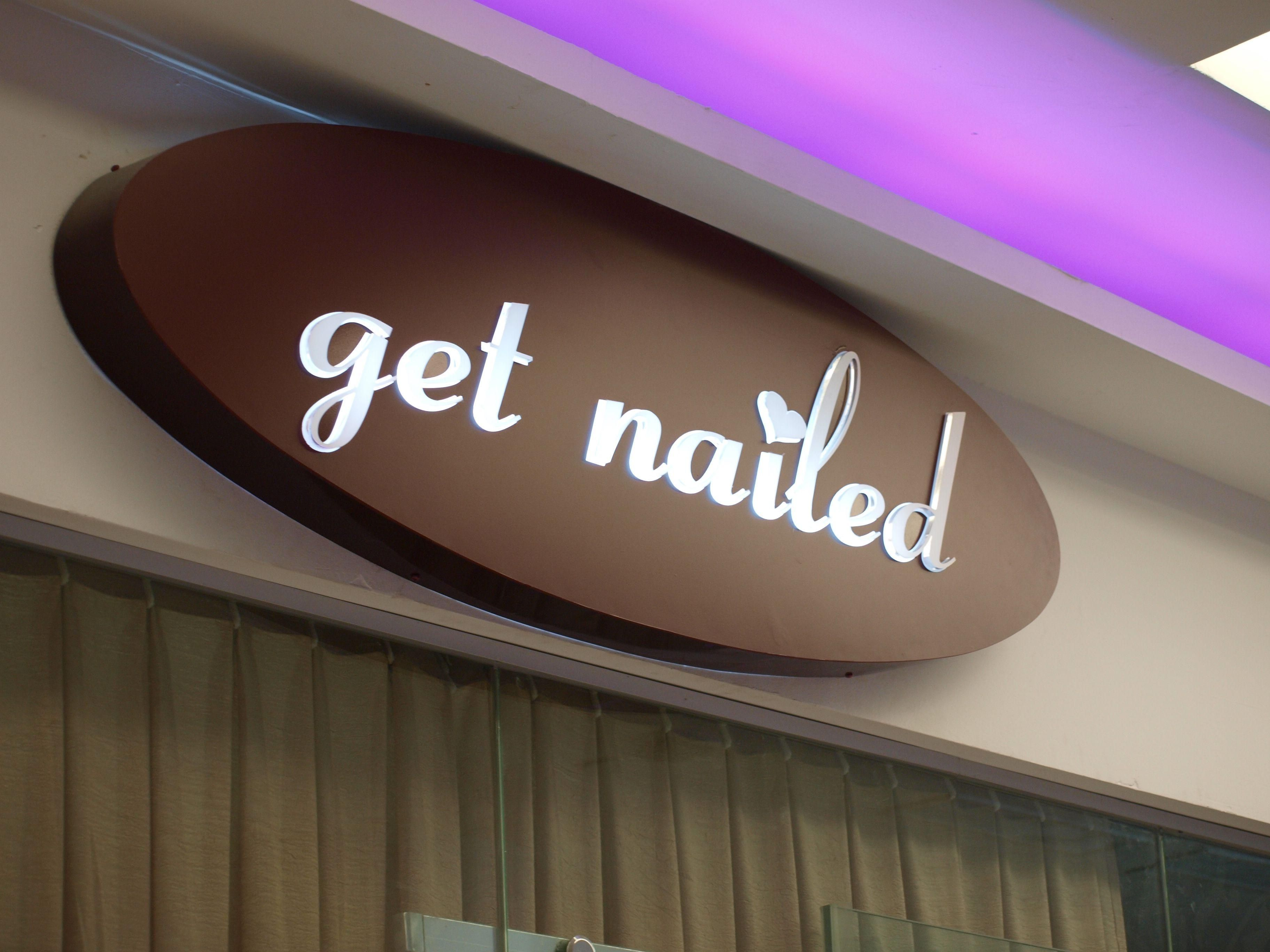 Cute Nail Salon Names