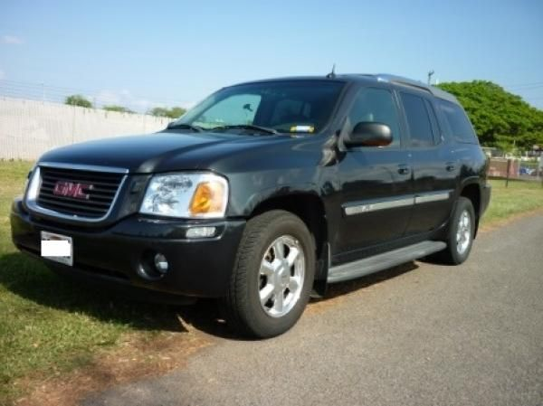 2004 Gmc Envoy For Sale Near Fort Shafter Hawaii Milclick Com Military Lemon Lot Buy Or Sell Us Gmc Envoy Sell Used Car Military Vehicles