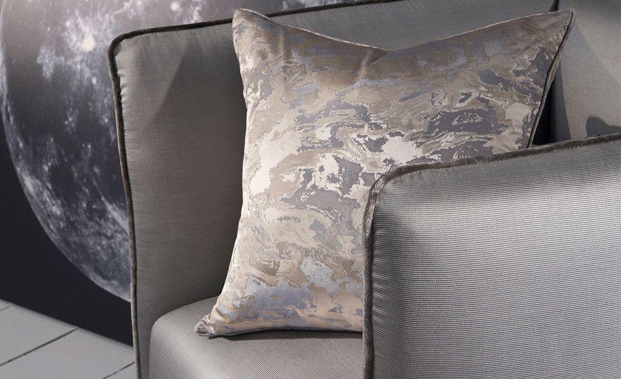 Modern Zinc Pillow Case Innovative