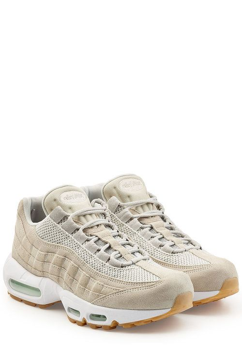 NIKE Air Max 95 Sneakers With Suede. #nike #shoes # | Nike