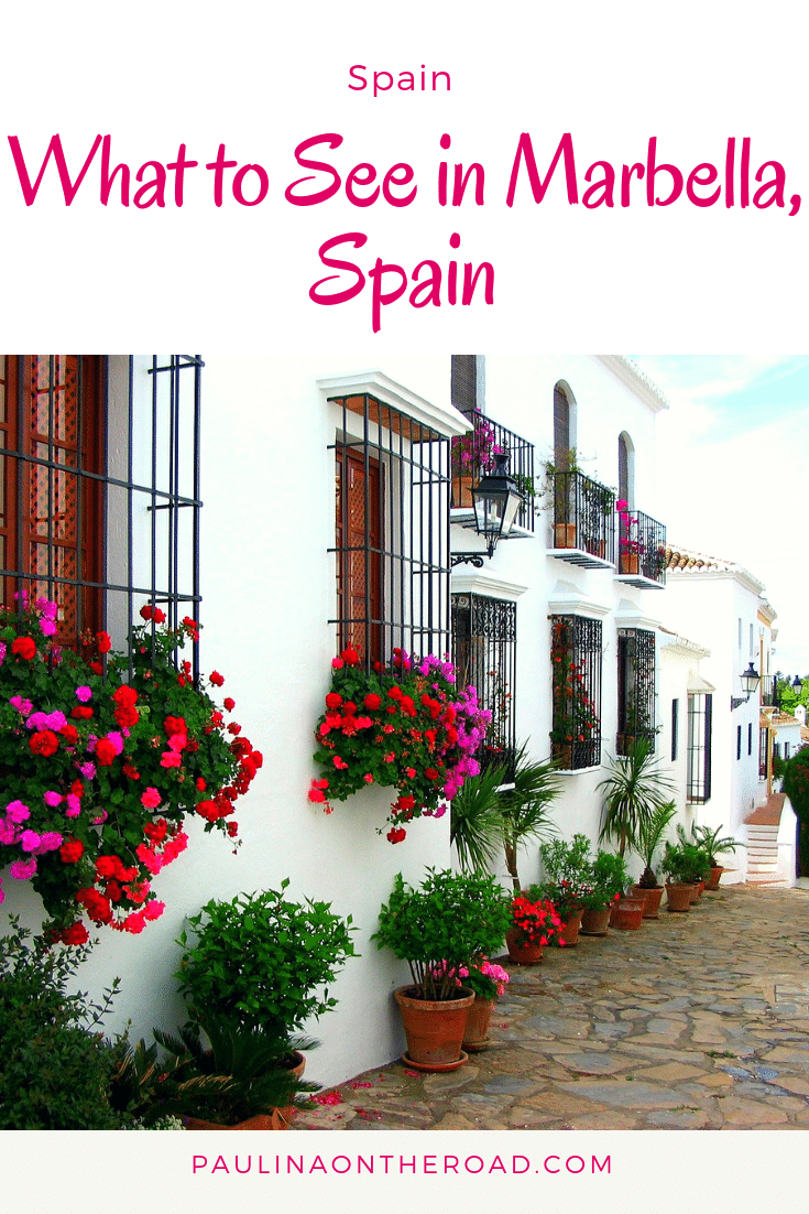 18 Exciting Places To Visit Near Marbella Spain Marbella Marbella Spain Spain