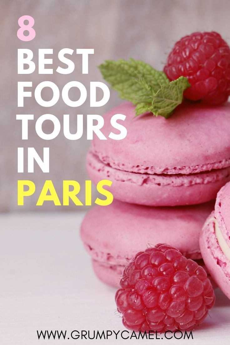 Photo of 8 Best Food Tours & Cooking Classes in Paris