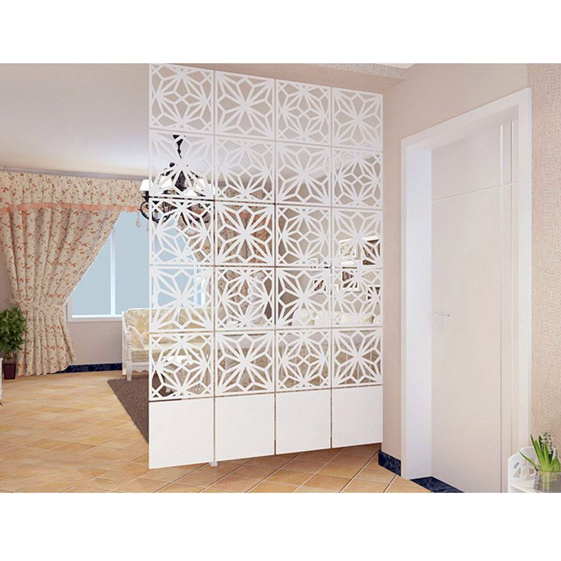 Modern Hanging Room Divider Partition Decorative Partition Wall Paravent  Decorative Room Divider Home Room Partition Screens