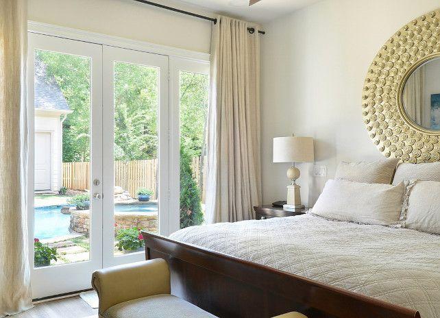 best 25 french doors bedroom ideas on pinterest master bedrooms ...