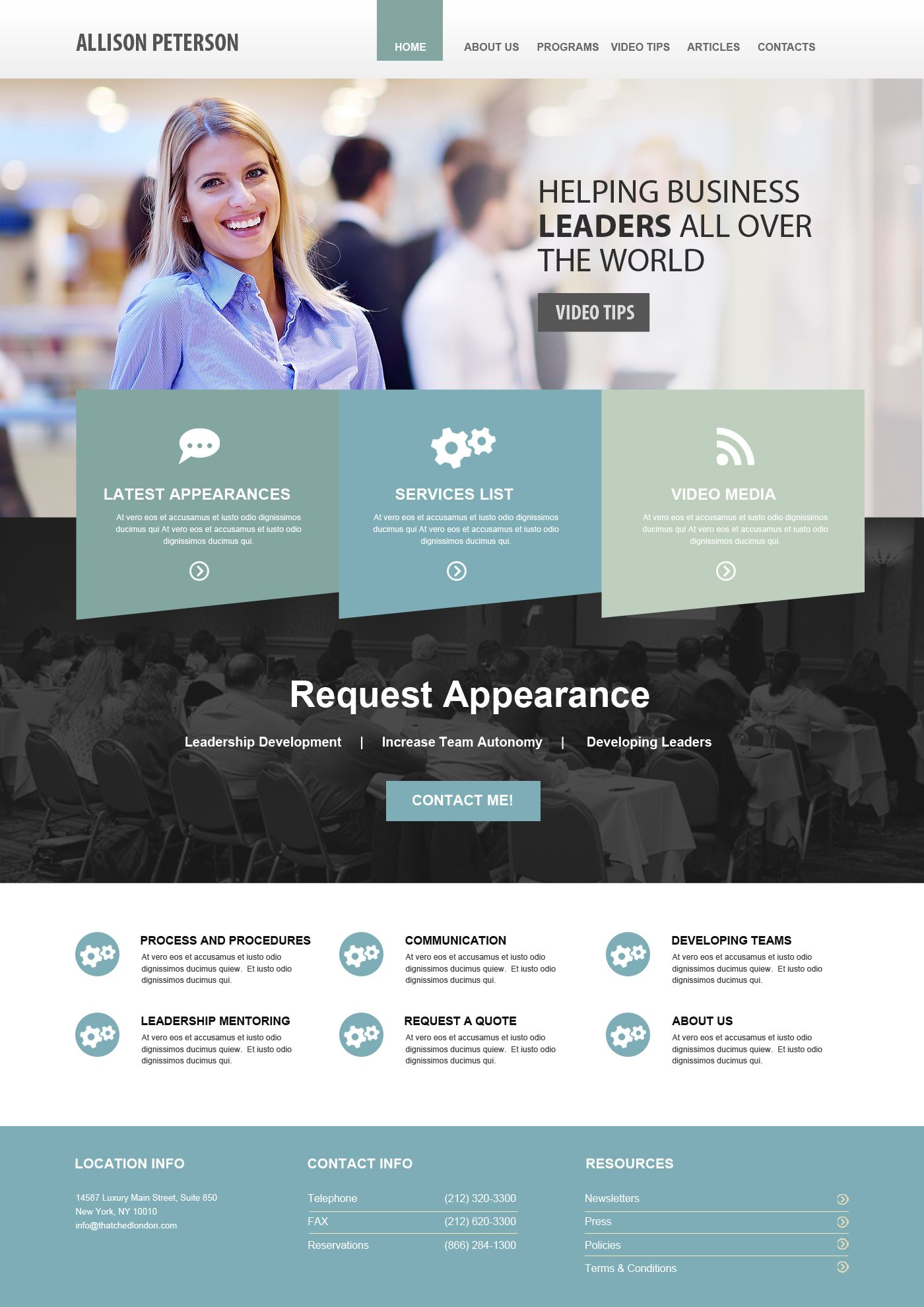 Public Relations Website Inspiration Motivational Speaker Website Business Website Public Re Corporate Web Design Website Inspiration Web Development Design