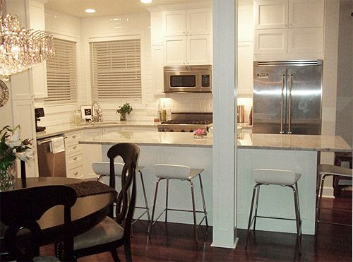Kitchen from Young House Love