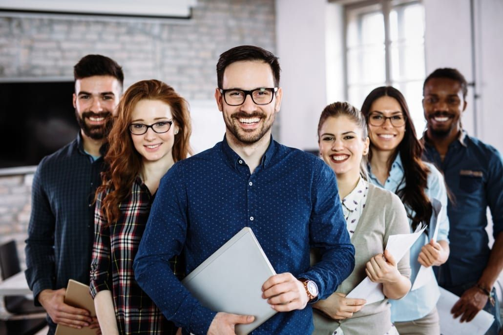 Putting Smiles on Faces 3 Tips for Happy Employees