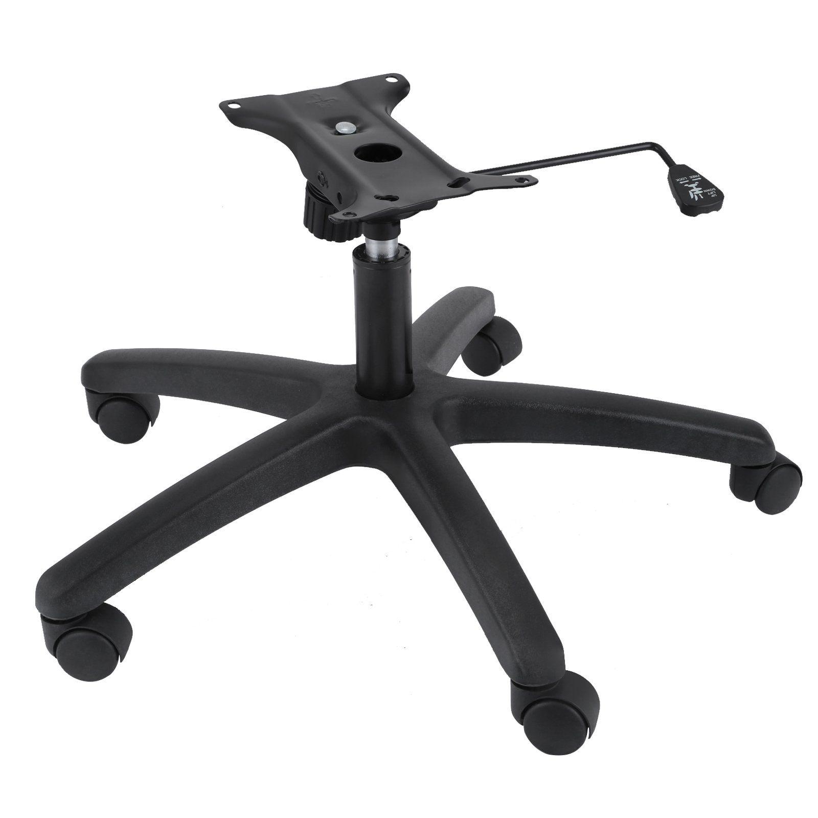 Mophorn Office Chair Base 28 Inch Swivel Chair Base Heavy Duty 350